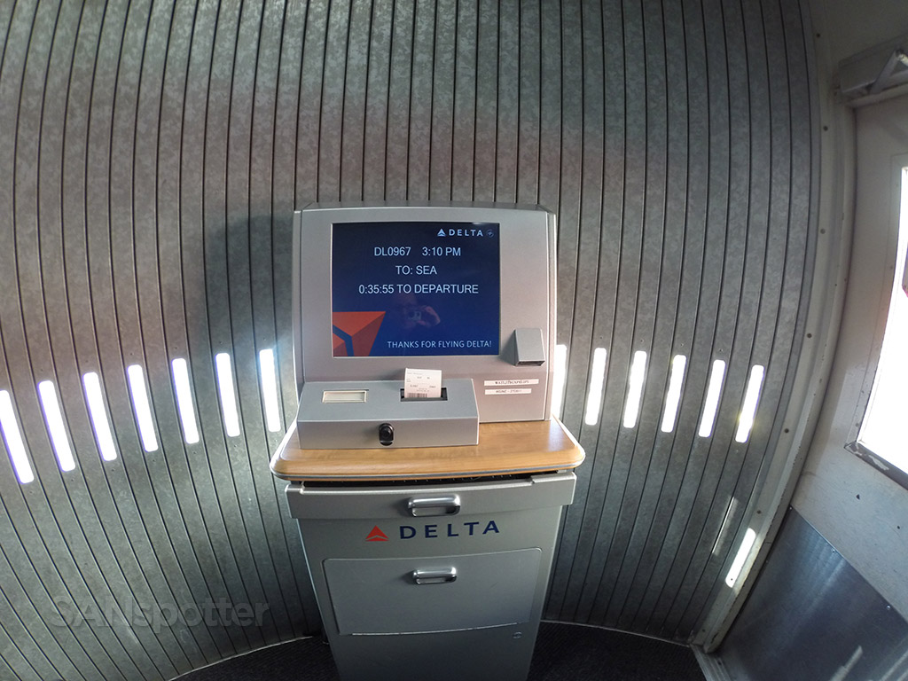jetbridge gate check printer