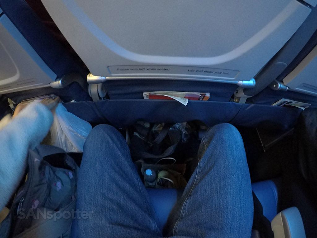 delta air lines a321 economy seat pitch