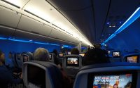delta air lines a321 economy cabin