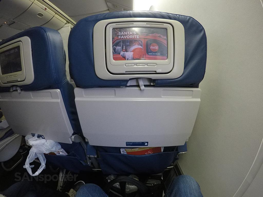 delta 767-400 premium economy seats