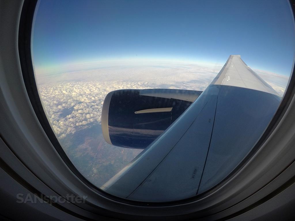 ATL takeoff delta 767-400