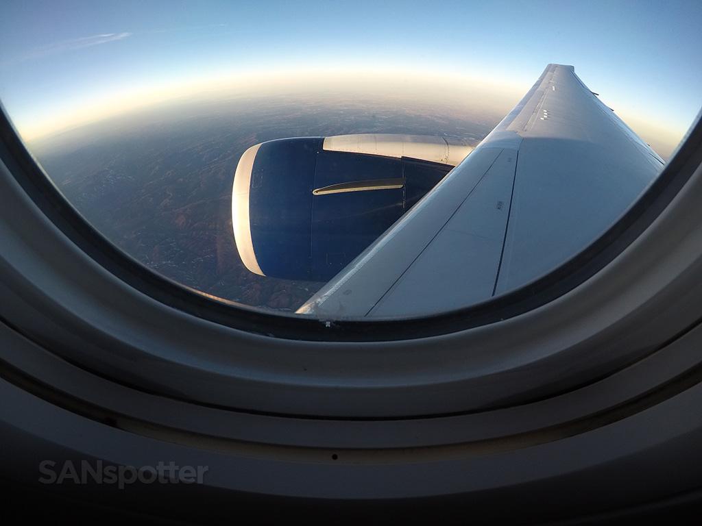 767-400 wing