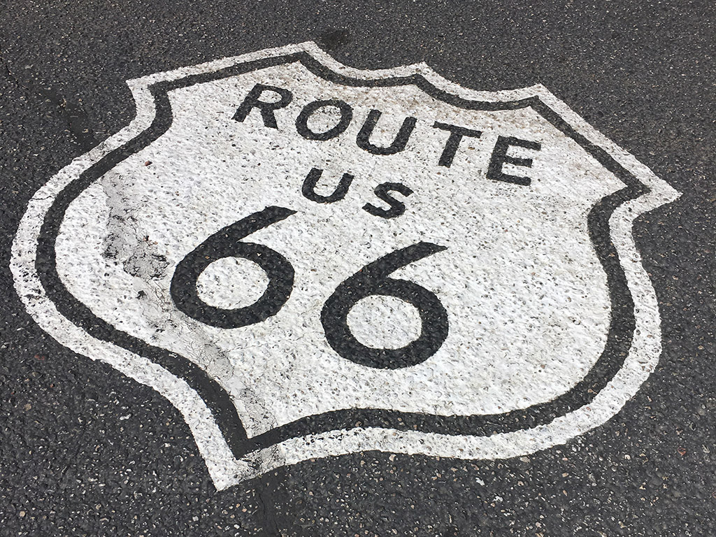 route 66 kingman arizona