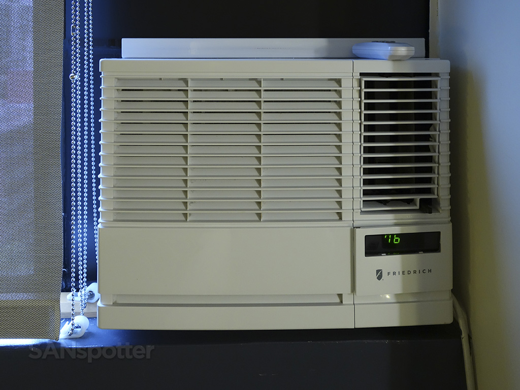 vive hotel air conditioning unit