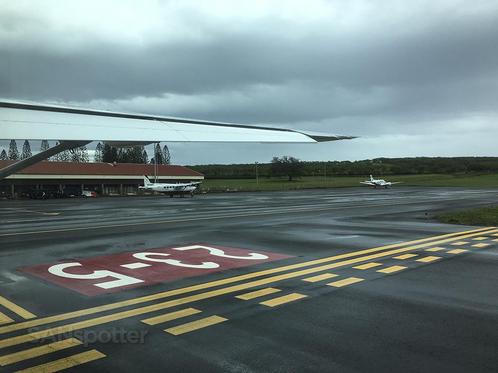 MKK airport