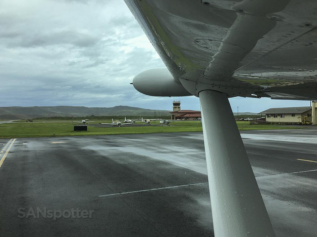mkk airport molokai