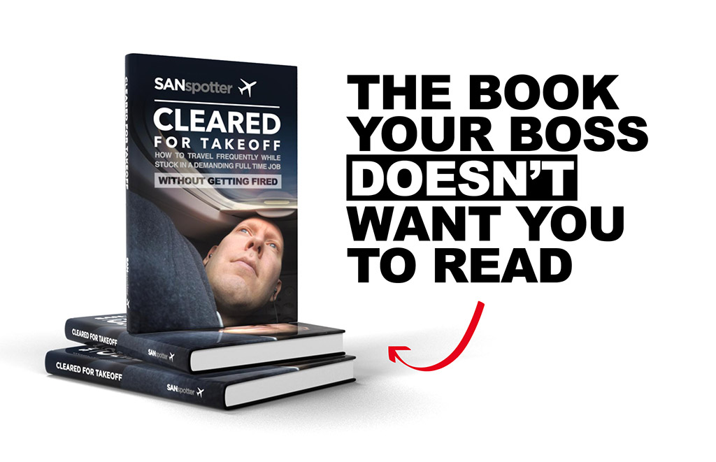 The book your boss doesn't want you to read