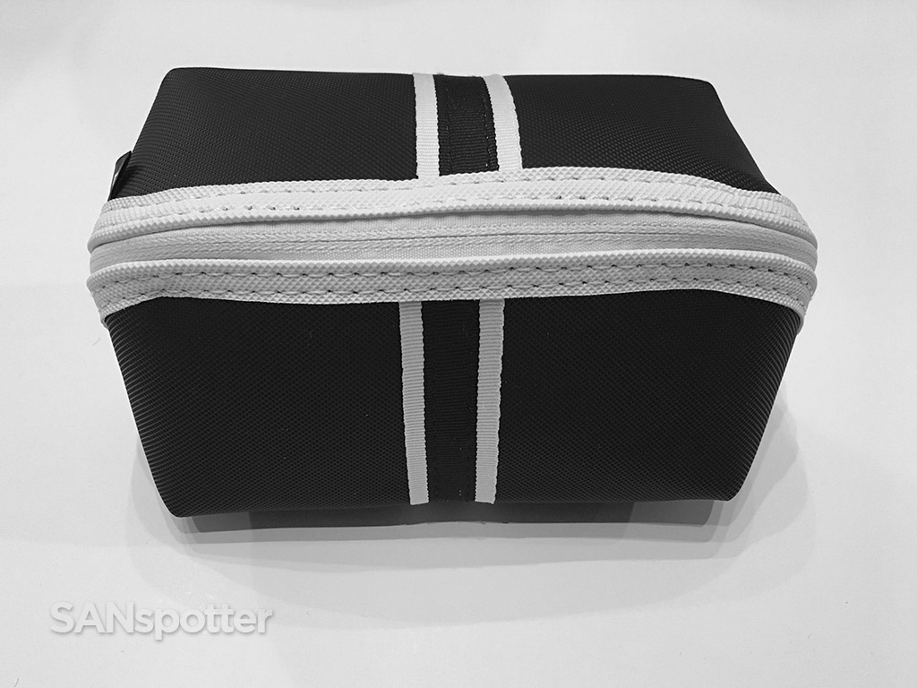 United airlines Polaris business class amenity kit