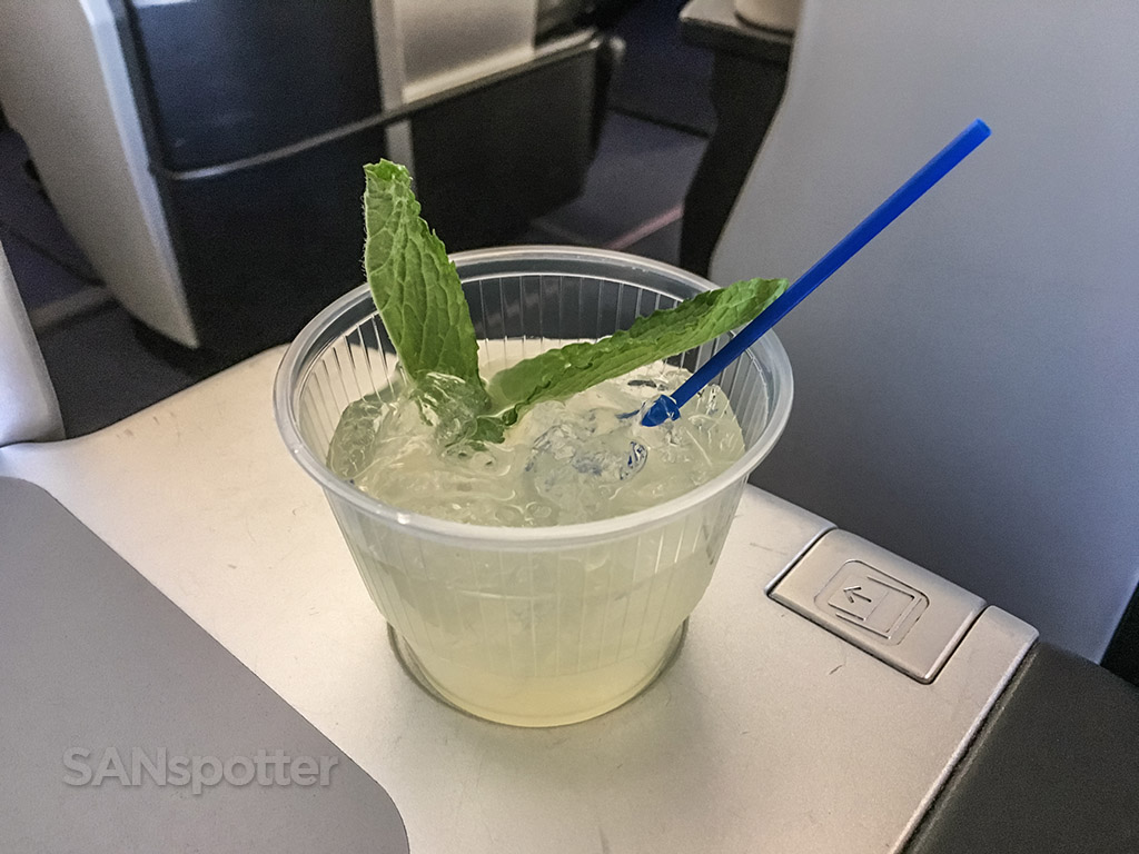 JetBlue RefreshMint