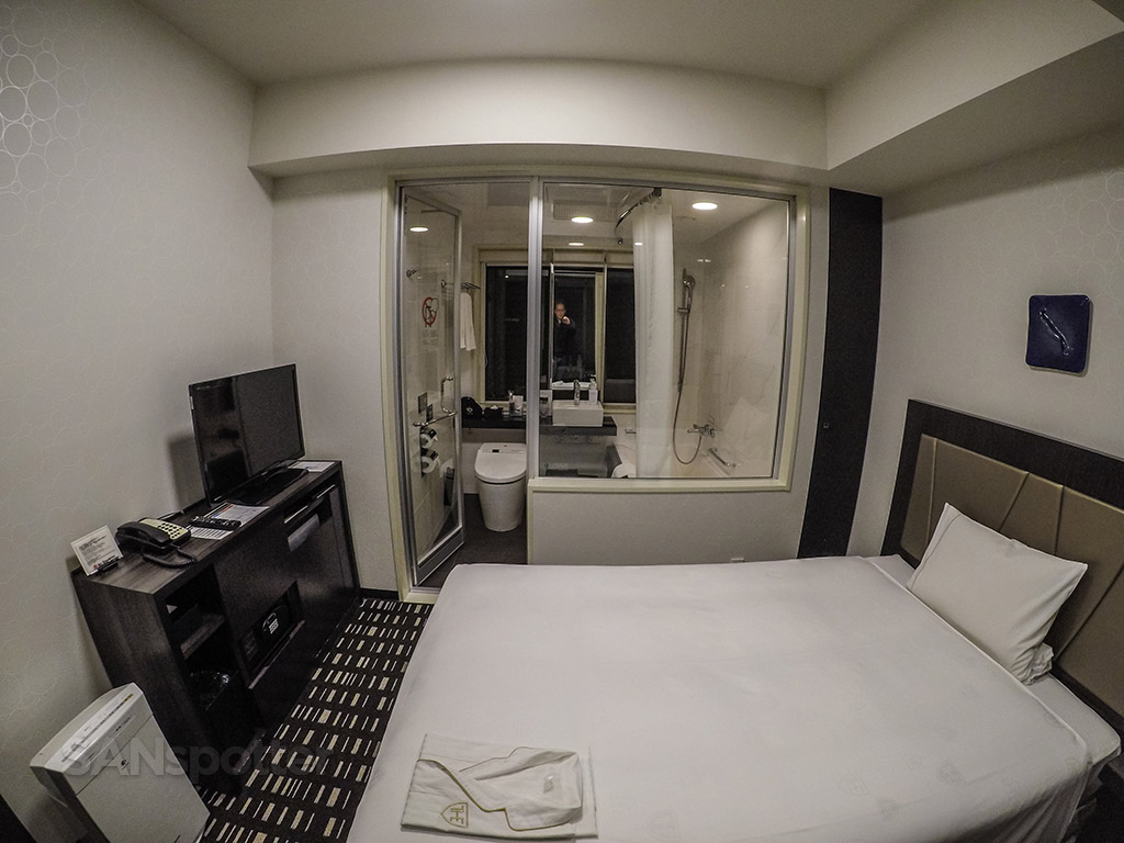Efficiency Hotel Room Near Me
