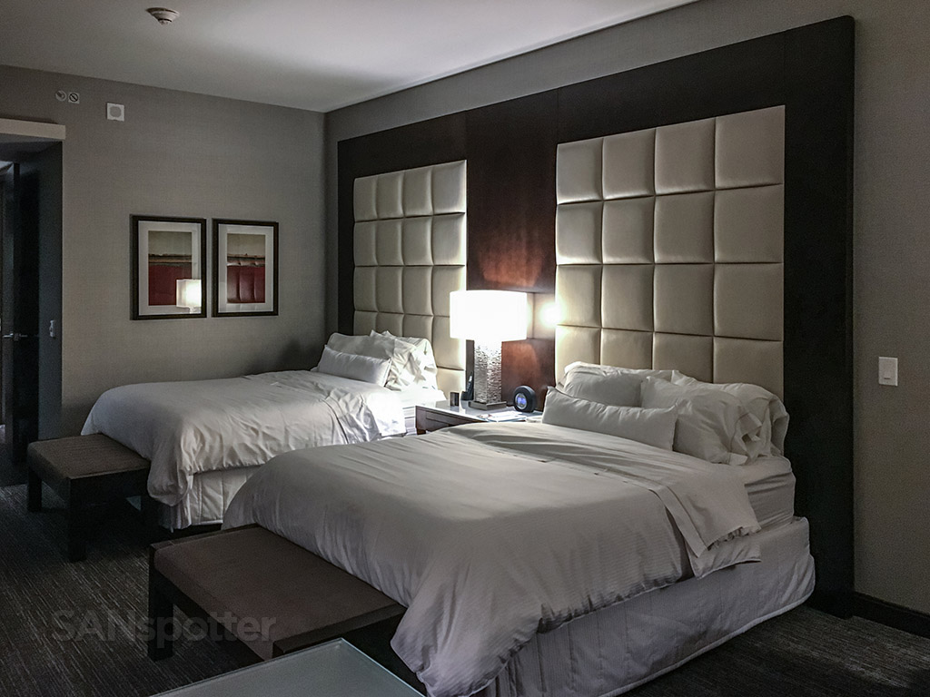 Westin hotel review phoenix Arizona