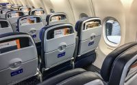 United Airlines 737 seats