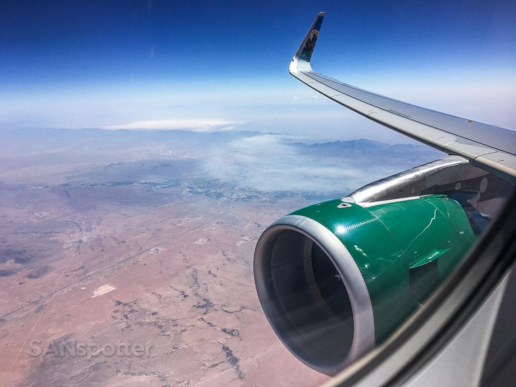 A320neo sound