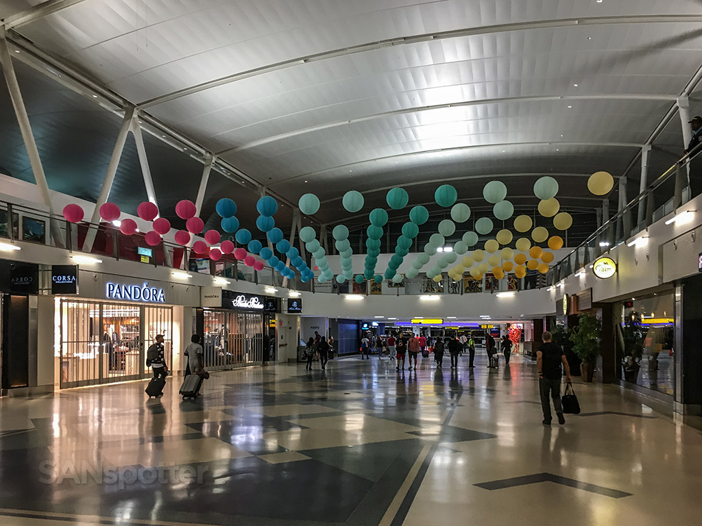 Terminal 4 JFK