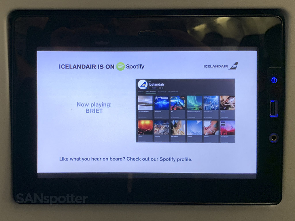 Icelandair on Spotify