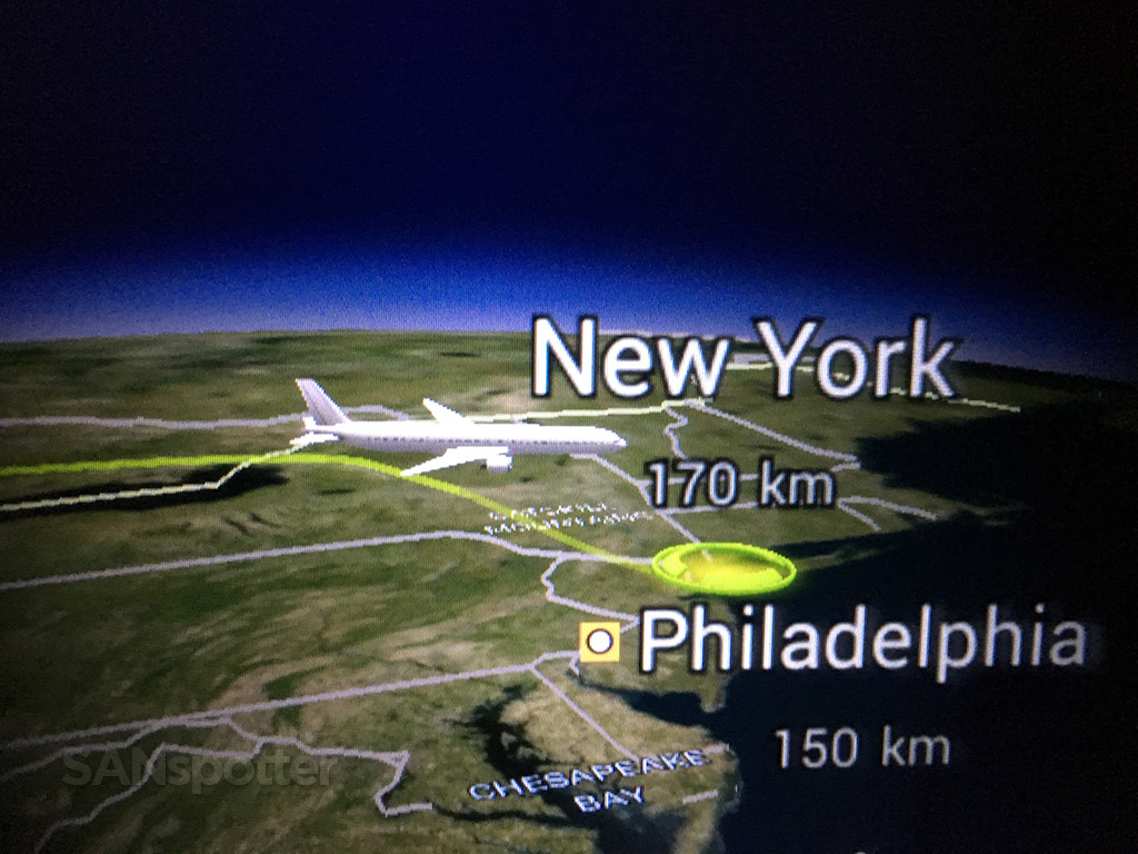 Philippine Airlines New York