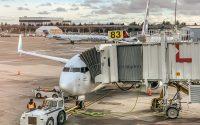 Alaska Airlines 737-800 N531AS