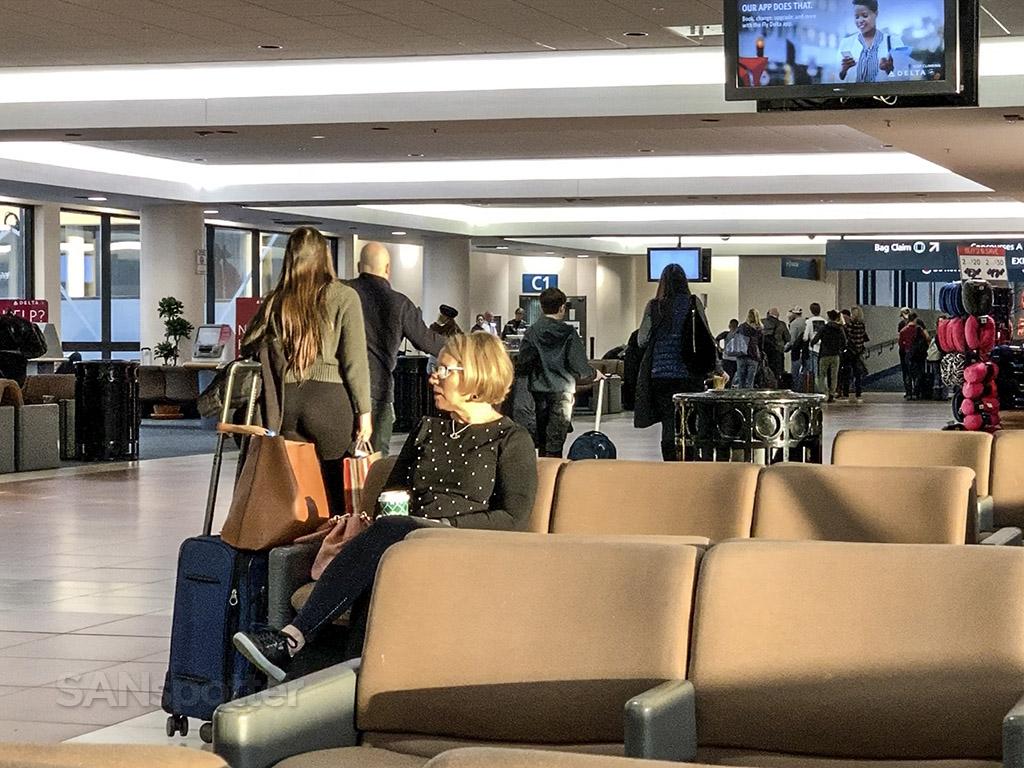 Sunrise PBI airport