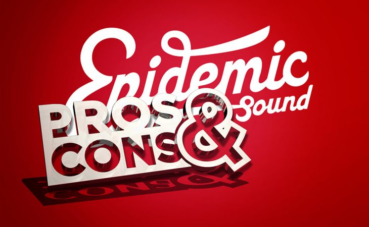 Epidemic sound review