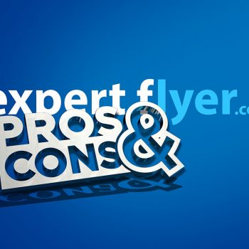 ExpertFlyer pros and cons review