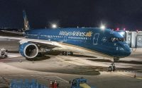 Vietnam Airlines A350-900
