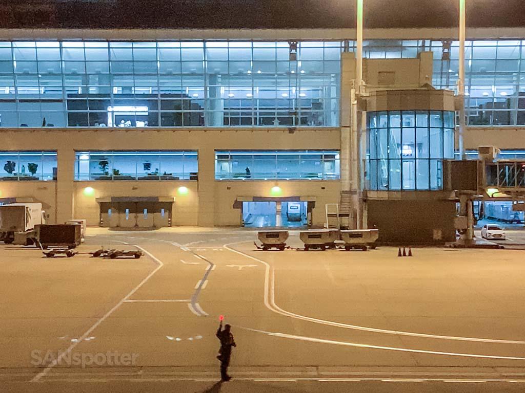 ICN Airport Seoul Korea