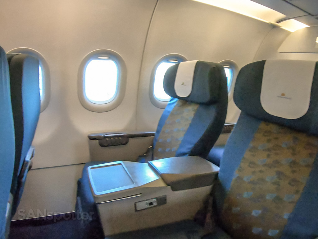 Vietnam Airlines review