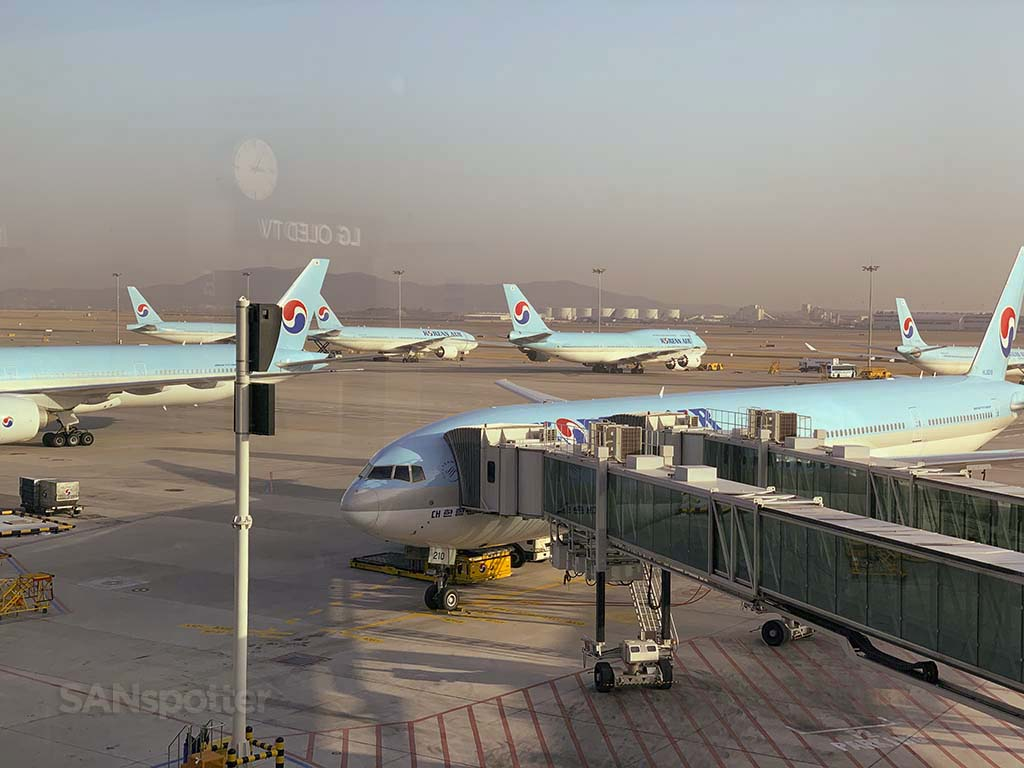 Korean Air ICN