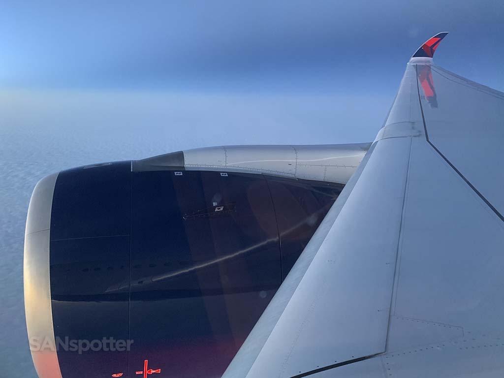 Delta A350 Review