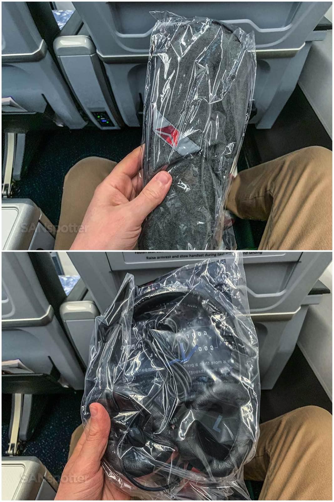 Delta A350-900 Premium Select review Seoul to Detroit – SANspotter