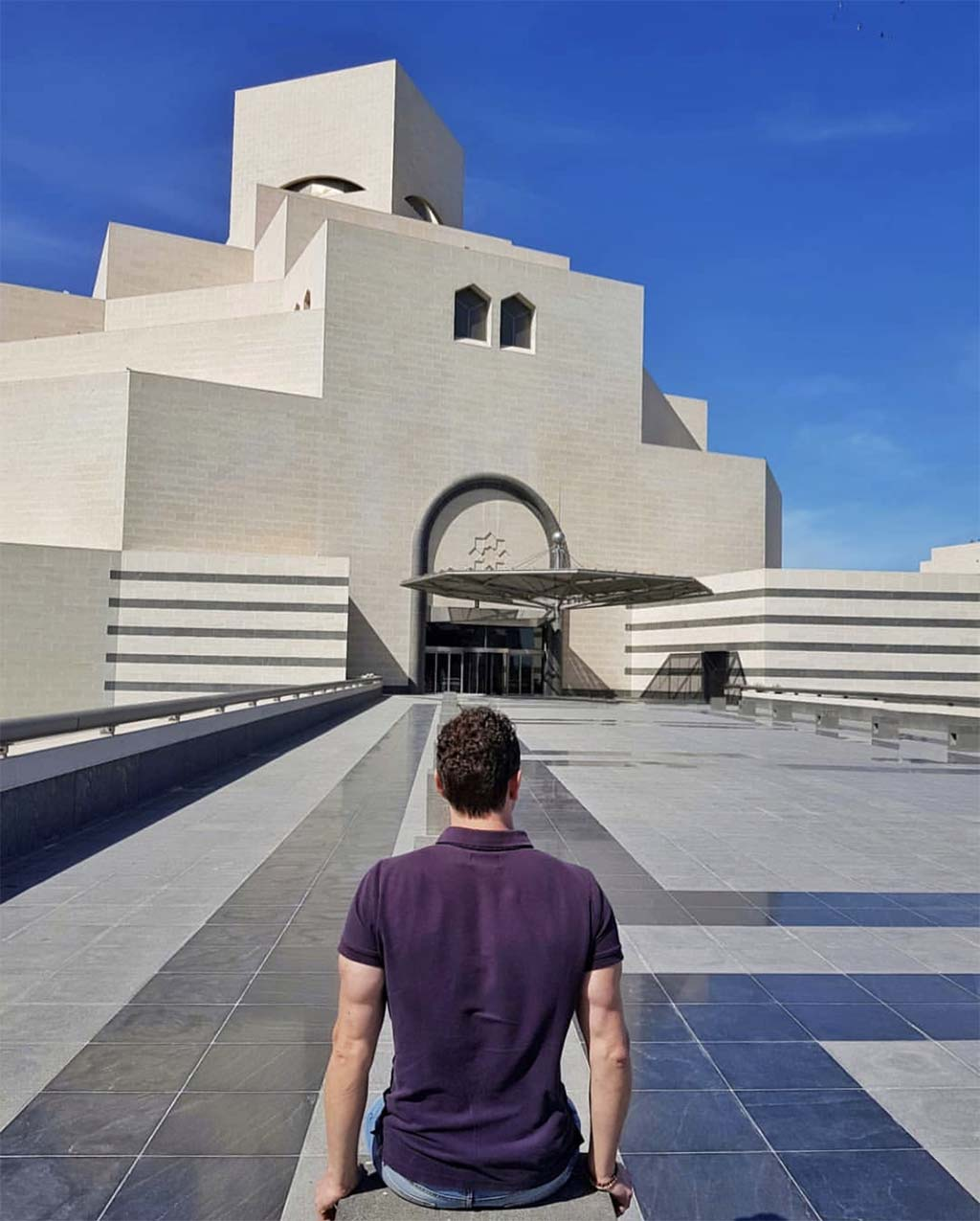 Things to do in Doha MIA