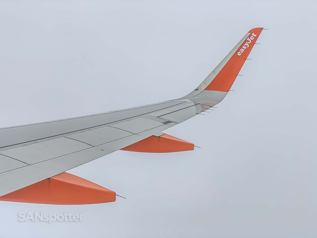 a320 wing and winglet