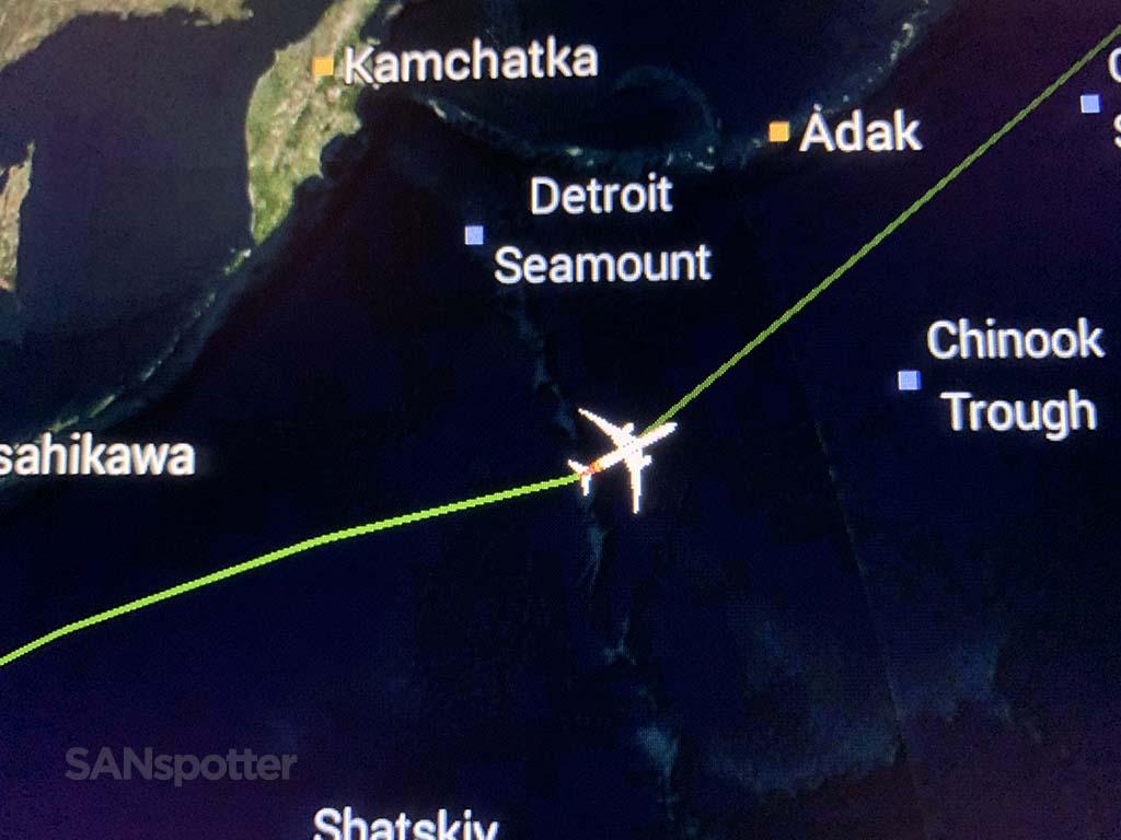Detroit seamount