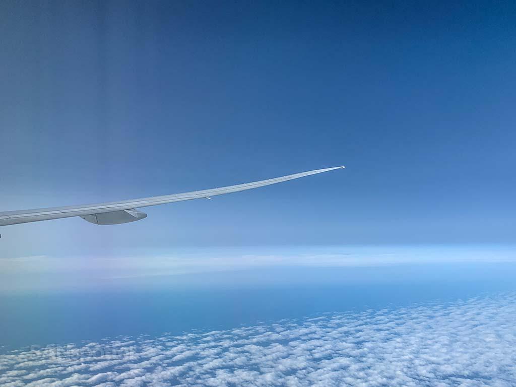 777-300 wing