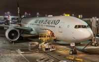 Air New Zealand 777-300ER ZK-OKN