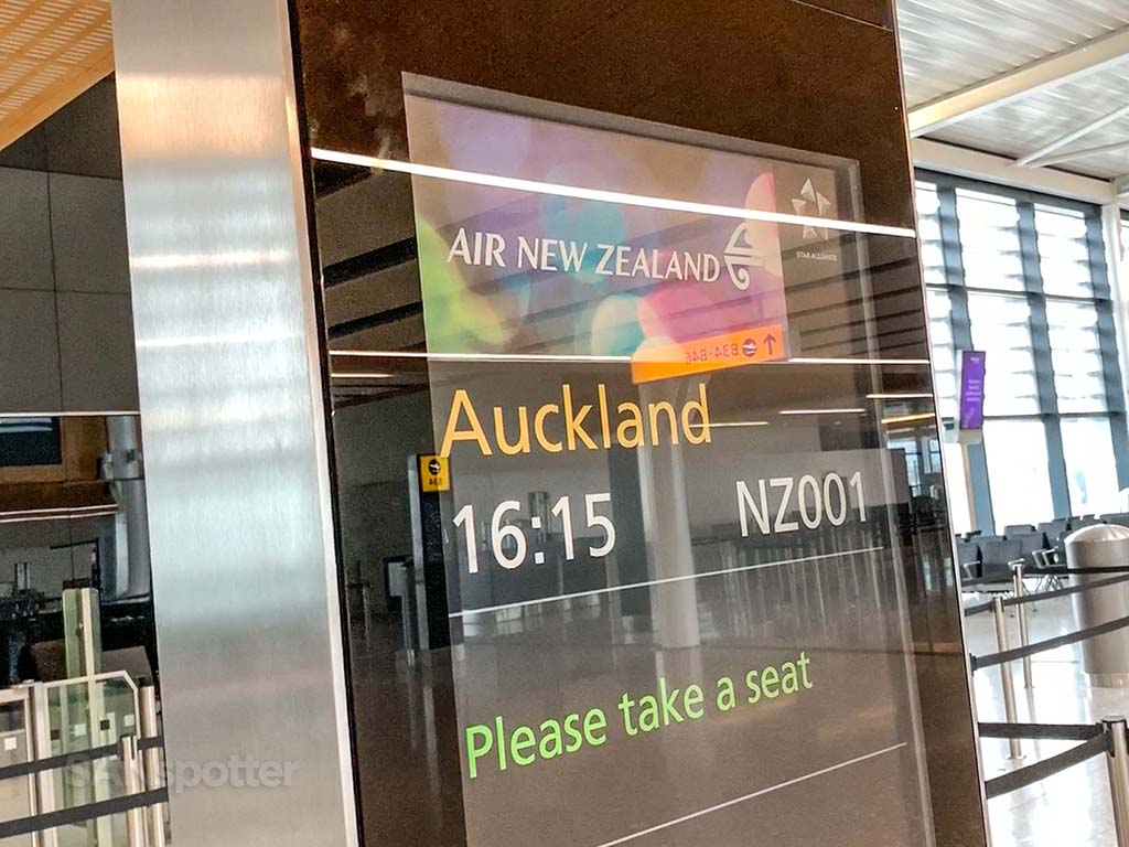 NZ001 LHR-LAX-AKL
