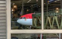 Old Avianca livery