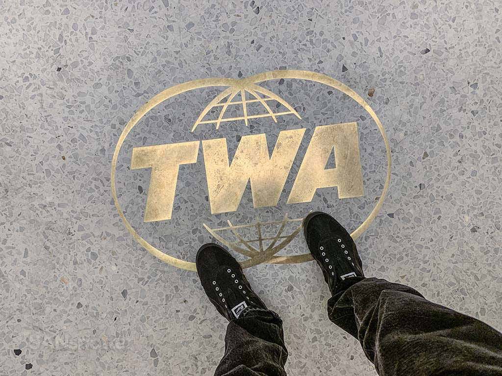 TWA hotel honest thoughts
