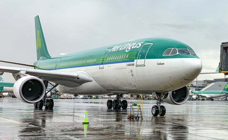 Aer Lingus A330-200