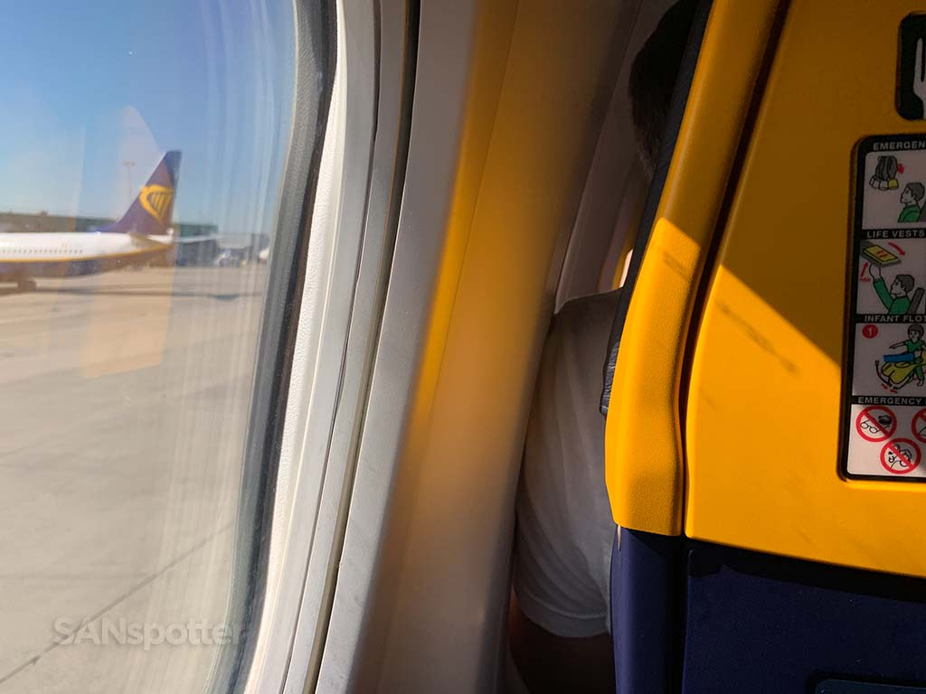 Ryanair review
