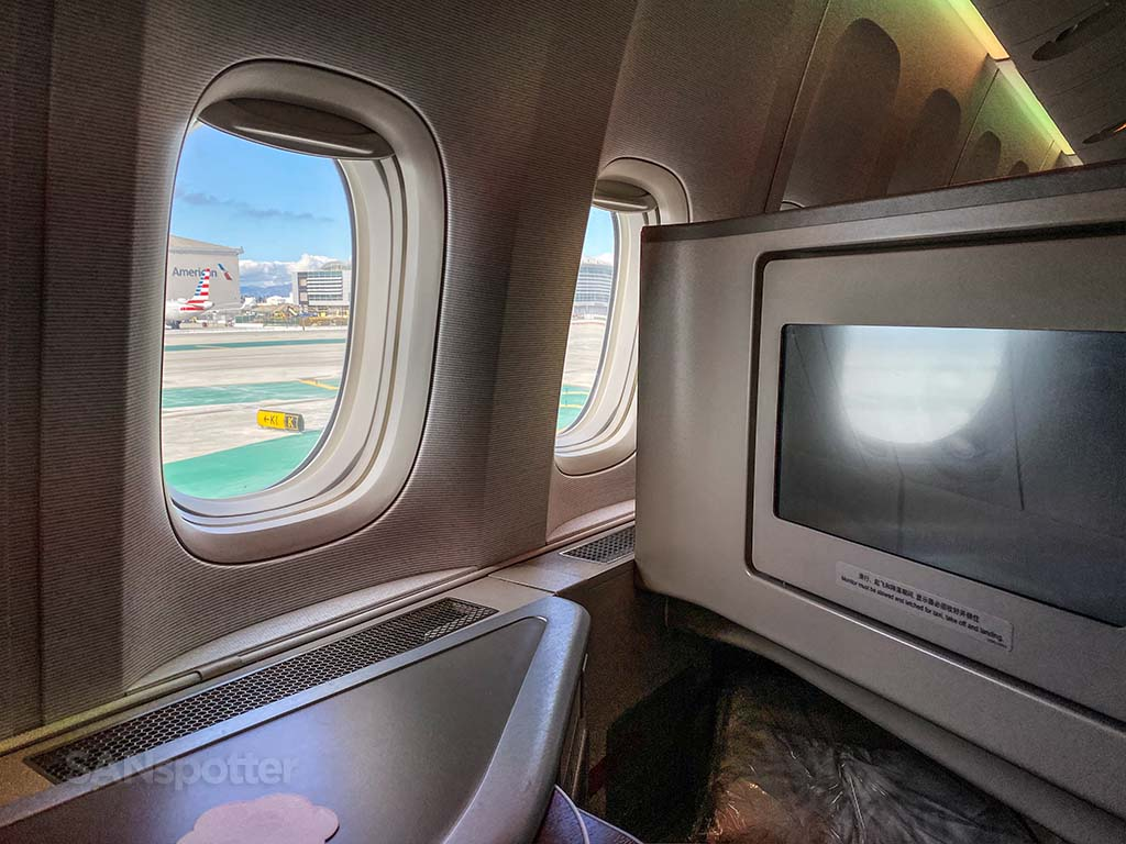 China Eastern Business Class full Review