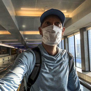 coronavirus travel ban