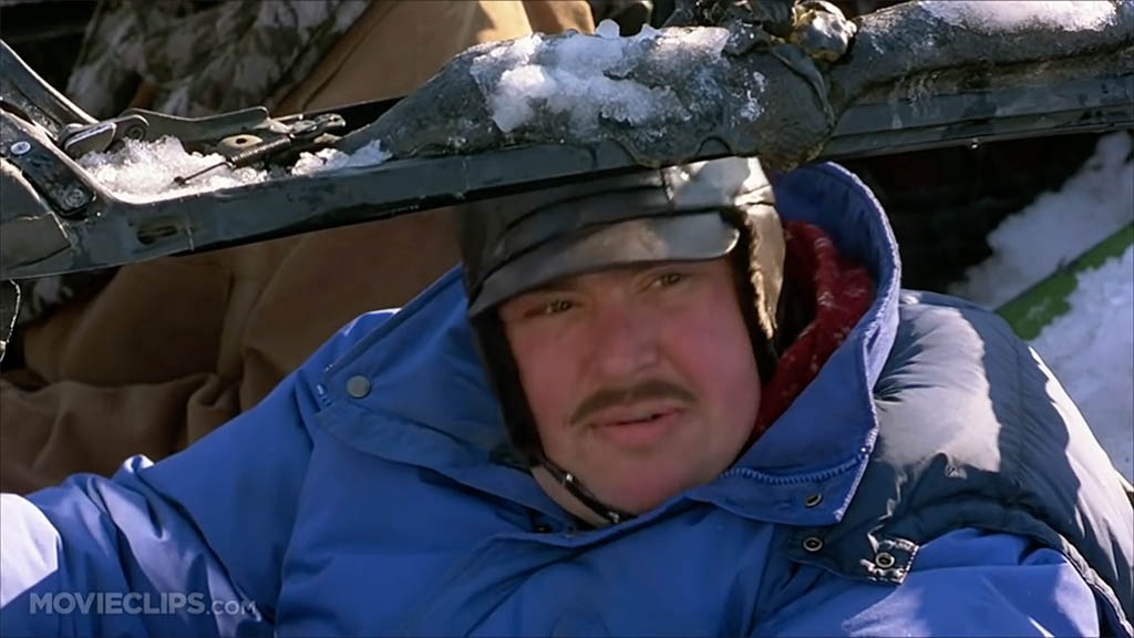 Planes trains and automobiles quotes it's not pretty