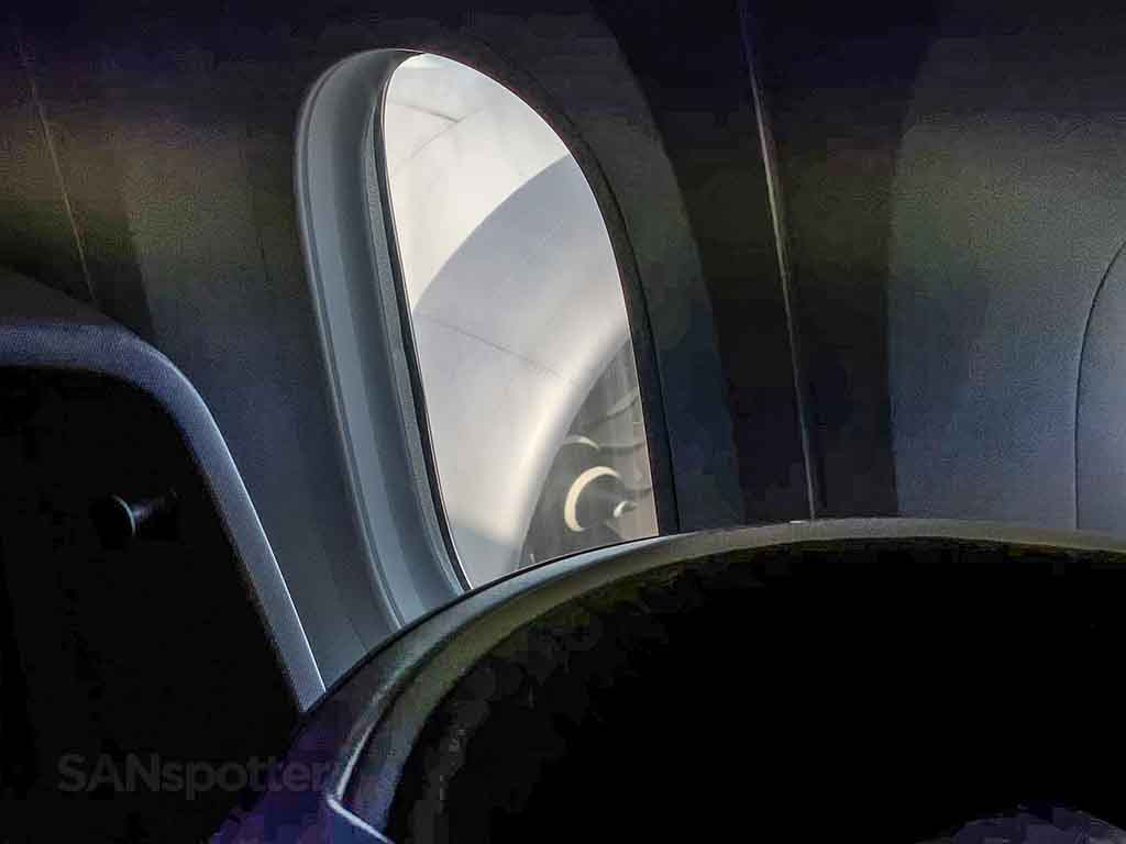 787 window