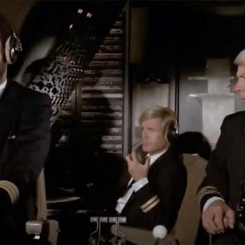 airplane movie quotes