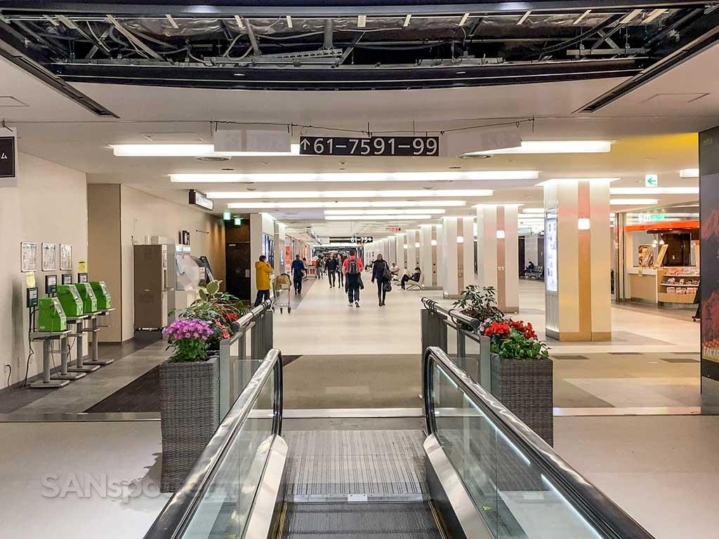 Terminal 2 NRT