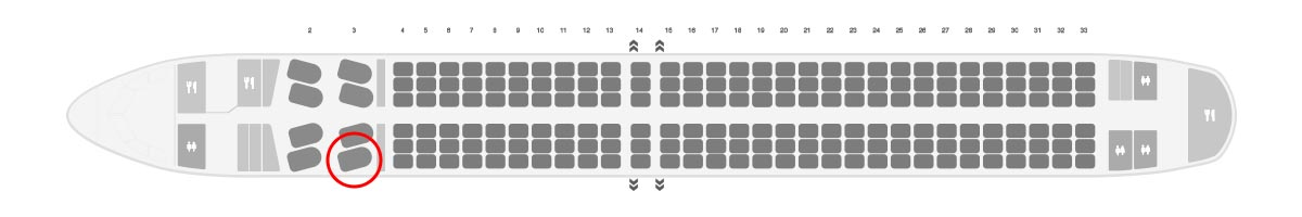 starlux airlines a321 seat map