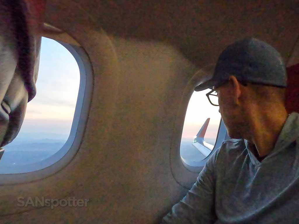 SANspotter AirAsia trip report