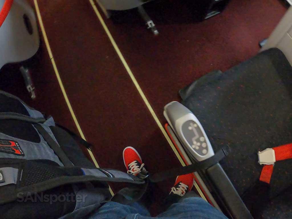 SANspotter AirAsia X A330 review