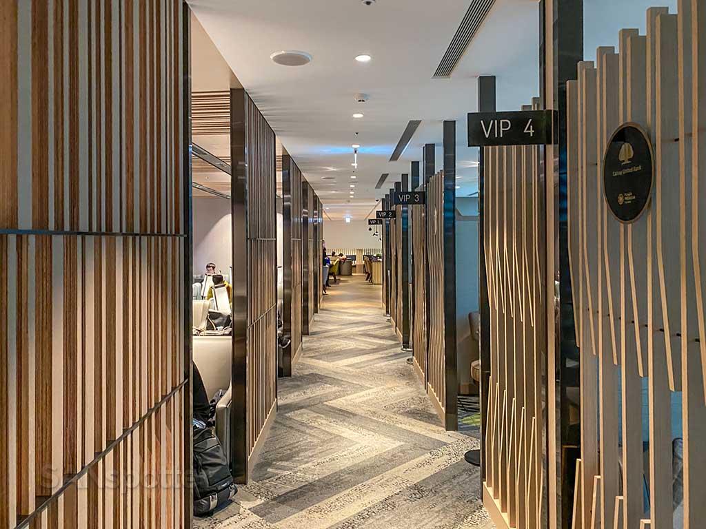TPE plaza premium lounge